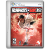 96x96px size png icon of Major League Baseball 2K12