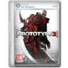 96x96px size png icon of Prototype 2