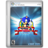 96x96px size png icon of Sonic the Hedgehog 4 Episode I