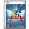96x96px size png icon of Sonic the Hedgehog 4 Episode II