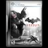 96x96px size png icon of Batman Arkham City