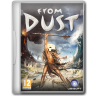 96x96px size png icon of From Dust