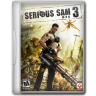 96x96px size png icon of Serious Sam 3 BFE