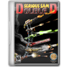 96x96px size png icon of Serious Sam Double D