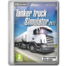 96x96px size png icon of Tanker Truck Simulator 2011