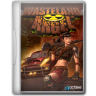 96x96px size png icon of Wasteland Angel