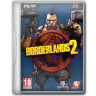 96x96px size png icon of Borderlands 2