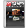96x96px size png icon of PC Gamer Digital