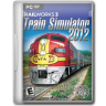 96x96px size png icon of Railworks 3 Train Simulator 2012