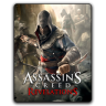96x96px size png icon of Assassins Creed Revelations