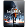 96x96px size png icon of Battlefield 3
