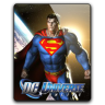 96x96px size png icon of DC Universe Online