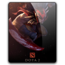 96x96px size png icon of Dota2 Bloodseeker