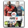 96x96px size png icon of FIFA 12