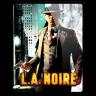 96x96px size png icon of LA Noire