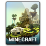 96x96px size png icon of Minecraft 2