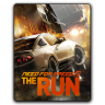 96x96px size png icon of Need For Speed The Run