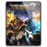 96x96px size png icon of Trine 2