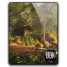 96x96px size png icon of UDK