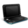 96x96px size png icon of Nintendo 3DS