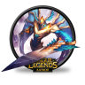 96x96px size png icon of Aatrox Justicar