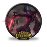 96x96px size png icon of Aatrox