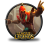 96x96px size png icon of Acolyte Lee Sin