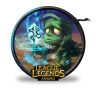 96x96px size png icon of Amumu
