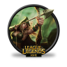 96x96px size png icon of Ashe Sherwood Forest