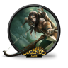 96x96px size png icon of Ashe Woad