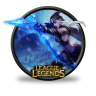 96x96px size png icon of Ashe