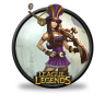 96x96px size png icon of Caitlyn