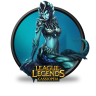 96x96px size png icon of Cassiopeia Siren