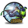 96x96px size png icon of Darius Bioforge