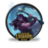 96x96px size png icon of Darius Woad King