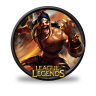 96x96px size png icon of Draven Gladiator