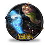 96x96px size png icon of Ezreal Nottingham