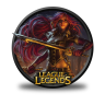 96x96px size png icon of Katarina High Command