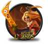96x96px size png icon of Katarina Stay Belle