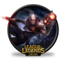 96x96px size png icon of Lucian Hired Gun