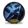 96x96px size png icon of Shyvana Ica Drake