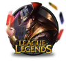 96x96px size png icon of Twisted Fate