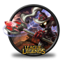 96x96px size png icon of Veigar White Mage