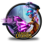96x96px size png icon of Vi Neon Strike
