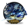96x96px size png icon of Xin Zhao Warring Kingdoms