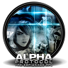 96x96px size png icon of Alpha Protocol 3