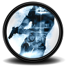 96x96px size png icon of Alpha Protocol 6