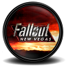 96x96px size png icon of Fallout New Vegas 4