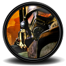96x96px size png icon of Fallout New Vegas 6