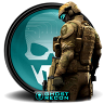 96x96px size png icon of Ghost Recon Future Soldier 3